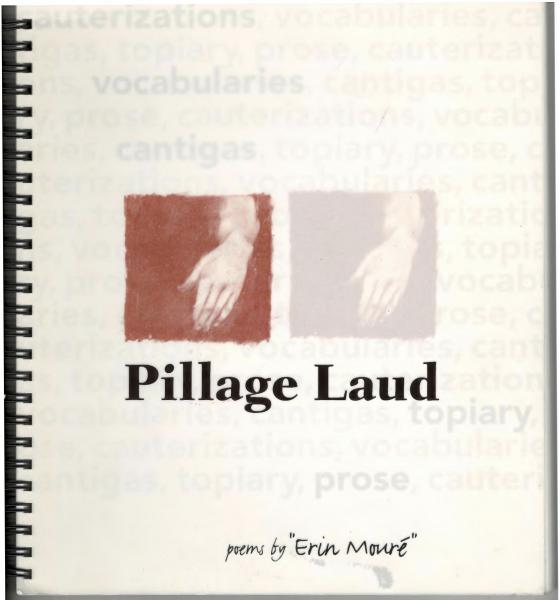Cover of 'Pillage Laud'
