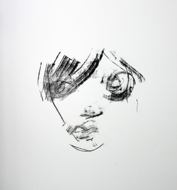 "Emma Smith, ""Blue"" (2009)."