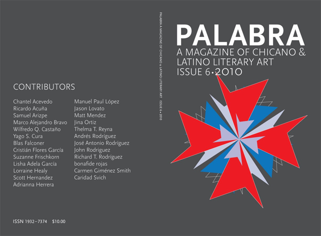 PALABRA Issue 6