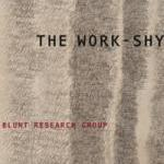 The Work-Shy jacket cover