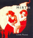 cover of Mirth, by Linda Russo