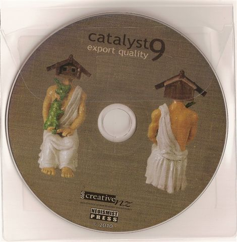 catalyst cd
