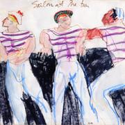Sailors at the Bar