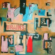 "Louis Armand, ""Brains"""