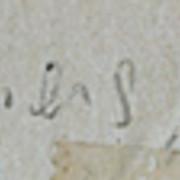 title, with Schuyler's addendum