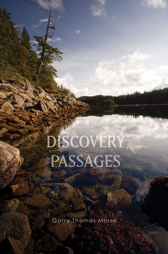 Garry Thomas Morse's Discovery Passages