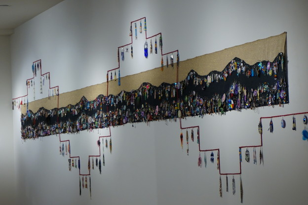 Earring Exhibit