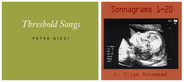 Songs and sonnets | Jacket2