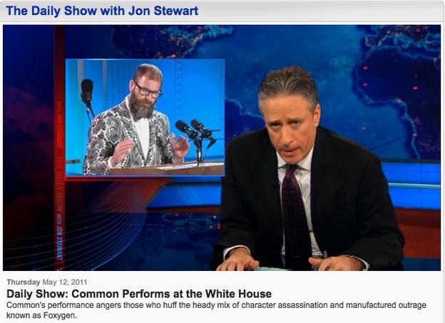 Jon Stewart On Kenny Goldsmith Jacket2