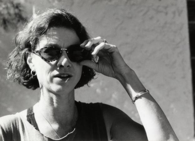 Mysticpoetics: Writing the alchemical self in Brenda Hillman's