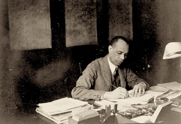 james weldon johnson James weldon johnson was an author, lyricist, poet, diplomat, attorney and  leader of the naacp he authored the lyrics to lift every voice and sing, also.