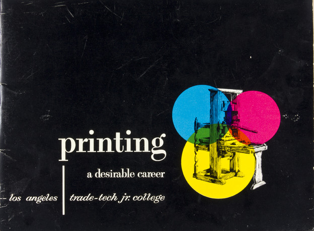 Printing - A Desirable Career
