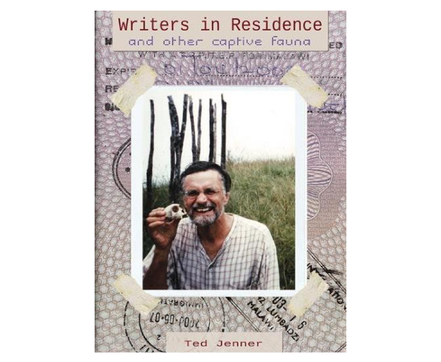 Ted Jenner, 'Writers in Residence and other captive fauna.'