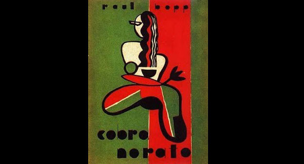 Toward a Poetry of the Americas (9): Raul Bopp, from \'Cobra Norato ...