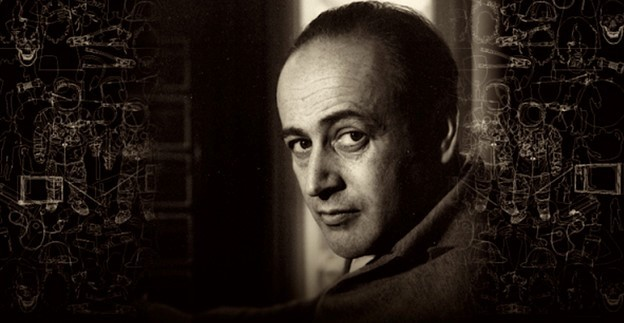 Paul Celan: from 'Microliths,' translated by Pierre Joris | Jacket2