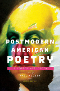 Postmodern American Poetry, cover