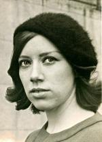 Kathleen Fraser, 1964
