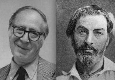 Kramer and Whitman