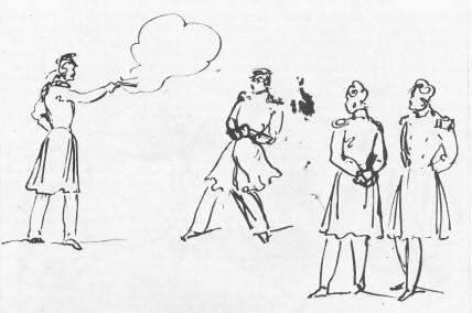 The Lermontov translations (2): \'My Demon\' & \'New Year\'s Poem\'   Jacket2