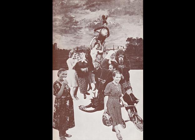 Jerome Rothenberg: Five Translations/Versions of 'Poland/1931,' 'The