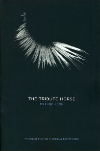 Reprinted from 'The Tribute Horse,' Nightboat Books, 2014