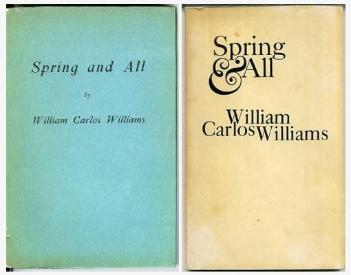 The 1923 edition, left; and the 1970 edition, right, courtesy of Silliman's Blog