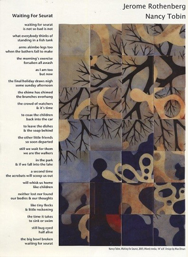 As I P The Ten Year Mark Of Poems And Poetics Thought It Ropriate To Repost In Celebration Initial Offering Series First Posted On My