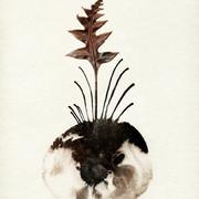 "Ualani Davis, ""Inkbreath"" (2010, archival pigment prints)"