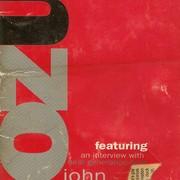 """'Tenzone"""" issue #2 cover."""