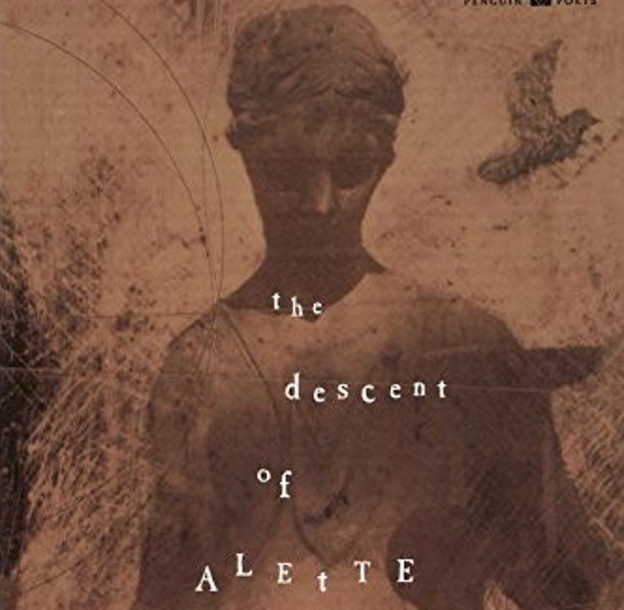 Alice Notley's 'The Descent of Alette'