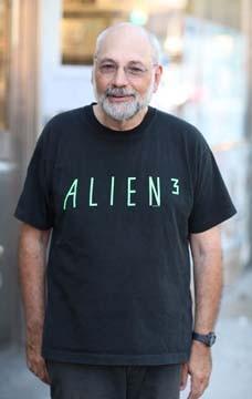Bernstein Alien pix