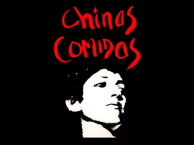 Chinas Comidas