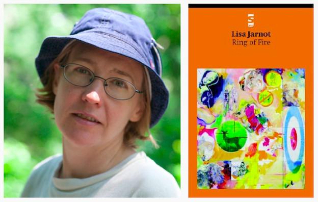 Some notes on Lisa Jarnot's 'Sea Lyrics' - Jarnot-comp
