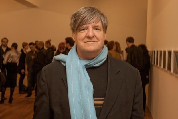 Killian Kevin in 2012. Photo by Daniel Nicoletta.