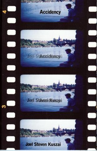 Kuszai cover