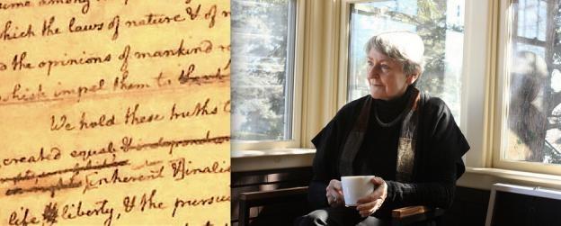 Rosmarie Waldrop shorter american memory
