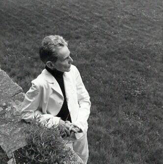 Susan Howe; courtesy Electronic Poetry Center, SUNY Buffalo