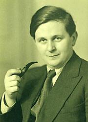 Hugh Sykes Davies