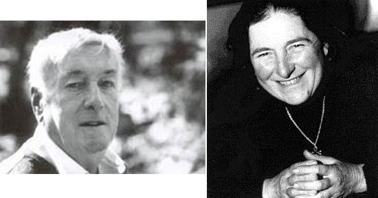 Bernat Manciet & Marcela Delpastre