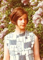 Photo credit: Veronica Forrest-Thomson, Cambridge, 1972, copyright © Jonathan C